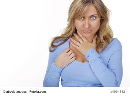Die besten Hausmittel gegen Halsschmerzen