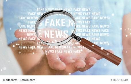 Fake-News: die gezielte Manipulation von Menschen