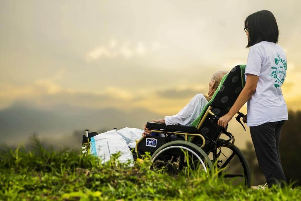 Betreuung Daheim – welche Möglichkeiten gibt es