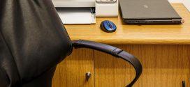 So gestalten Sie Ihren Büroalltag rückenfreundlich