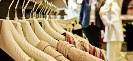 T-Shirts, Hosen, Jacken – Klamotten kauft man online
