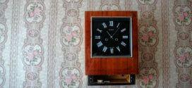 Immer pünktlich mit der passenden Uhr