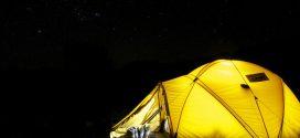 Im Urlaub campen: Erholen in Eigenregie wird immer beliebter