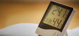 Mit dem richtigen Klima angenehm und gesund arbeiten