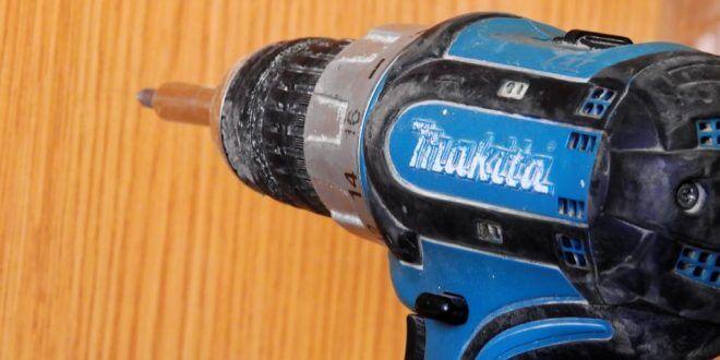 Heimwerken ist im Trend – und mit dem richtigen Equipment gar nicht so schwer