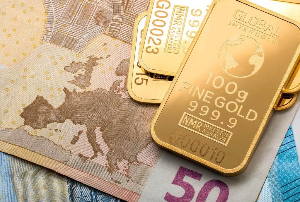 Gold als Geldanlage: Lieber Goldmünzen oder Goldbarren?
