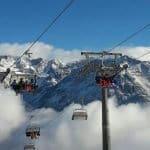 Ski, Fahren