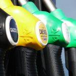 Benzin, Diesel