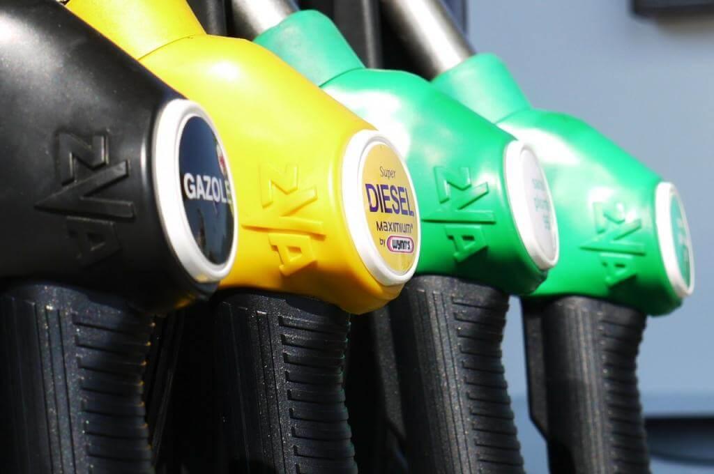 Warum sich der Umstieg von Diesel auf Benzin jetzt lohnt!