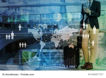 Arbeiten im Ausland: Wie finde ich passende Unternehmen?