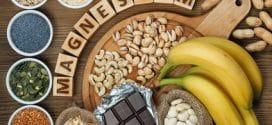 Magnesiumhaltige Lebensmittel: Weshalb sie uns gut tun