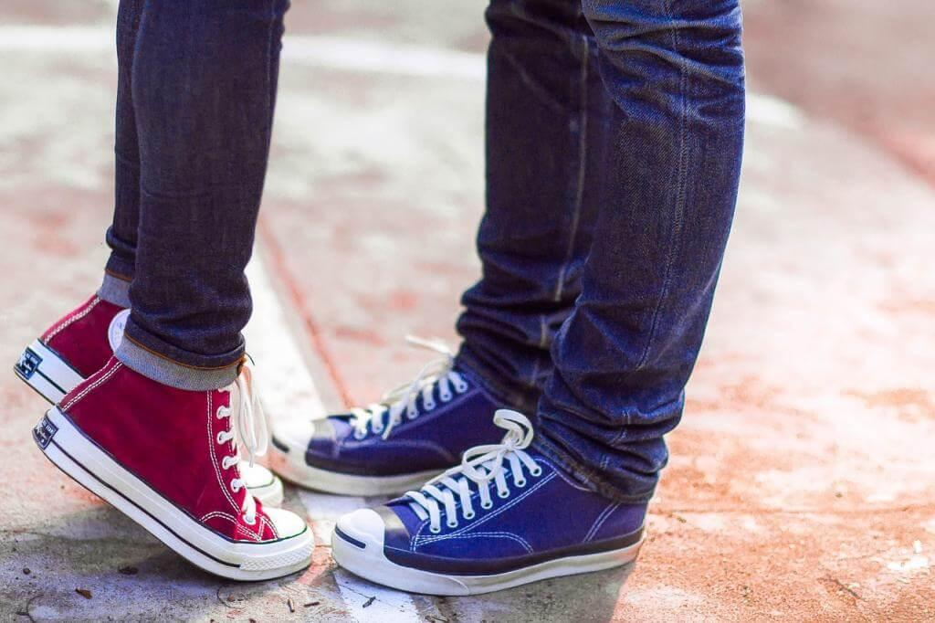 Sneakers: Der Kult um den Trendschuh