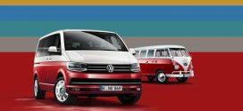 VW feiert 70 Jahre Bulli mit Sondermodell [Sponsored Video]