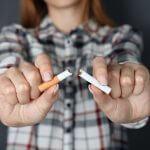 Rauchentwöhnung