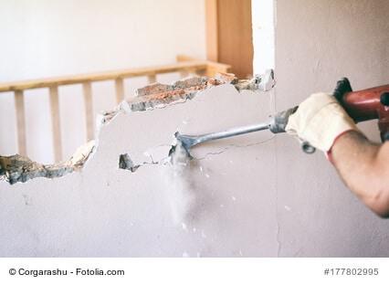 ratgeber f r bauherren bauschutt richtig entsorgen. Black Bedroom Furniture Sets. Home Design Ideas