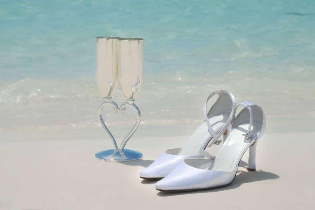 6 Tipps für die perfekten Brautschuhe