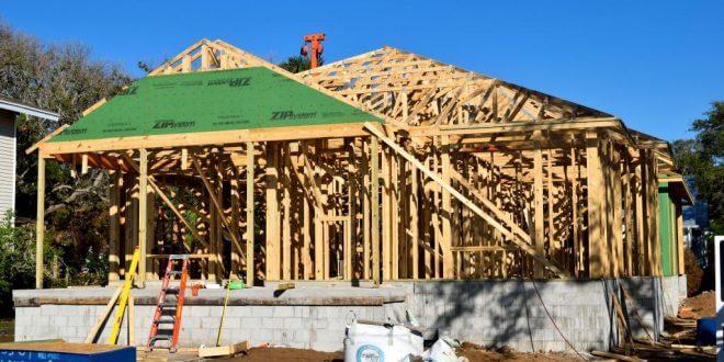 Die eigenen 4 Wände – so läuft ein Hausbau ab