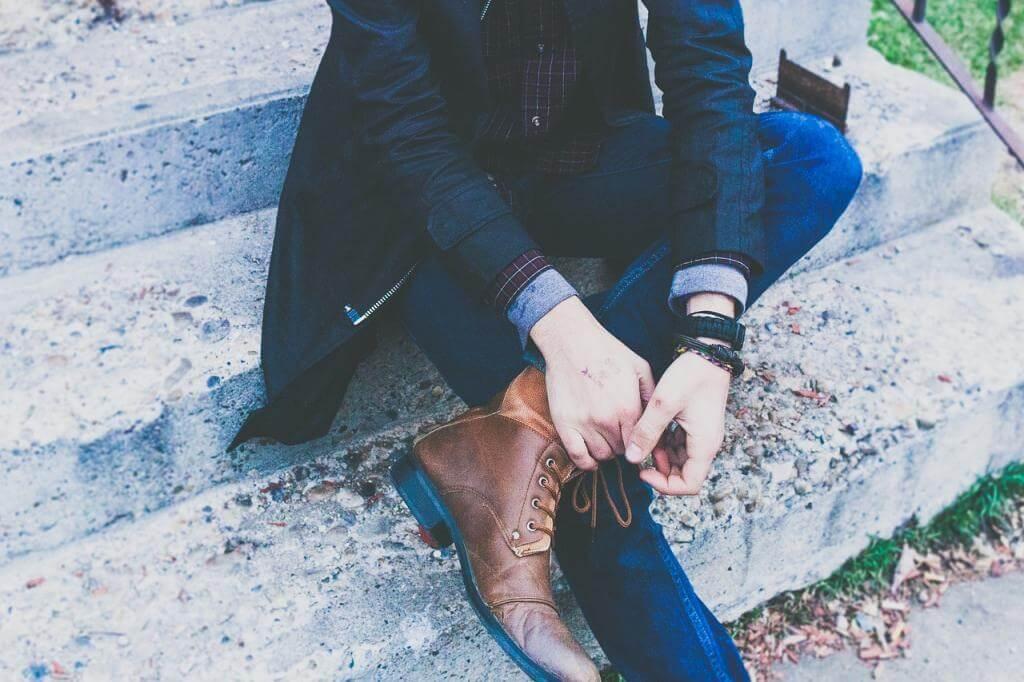 Schuhtrends für den Winter 2017 / 2018: Mit diesen Schuhen macht frau nix verkehrt