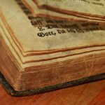 Buch, Antik