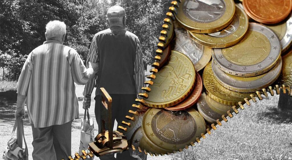 Armut im Alter – das betrifft doch ohnehin nur die anderen, oder? [Sponsored Post]