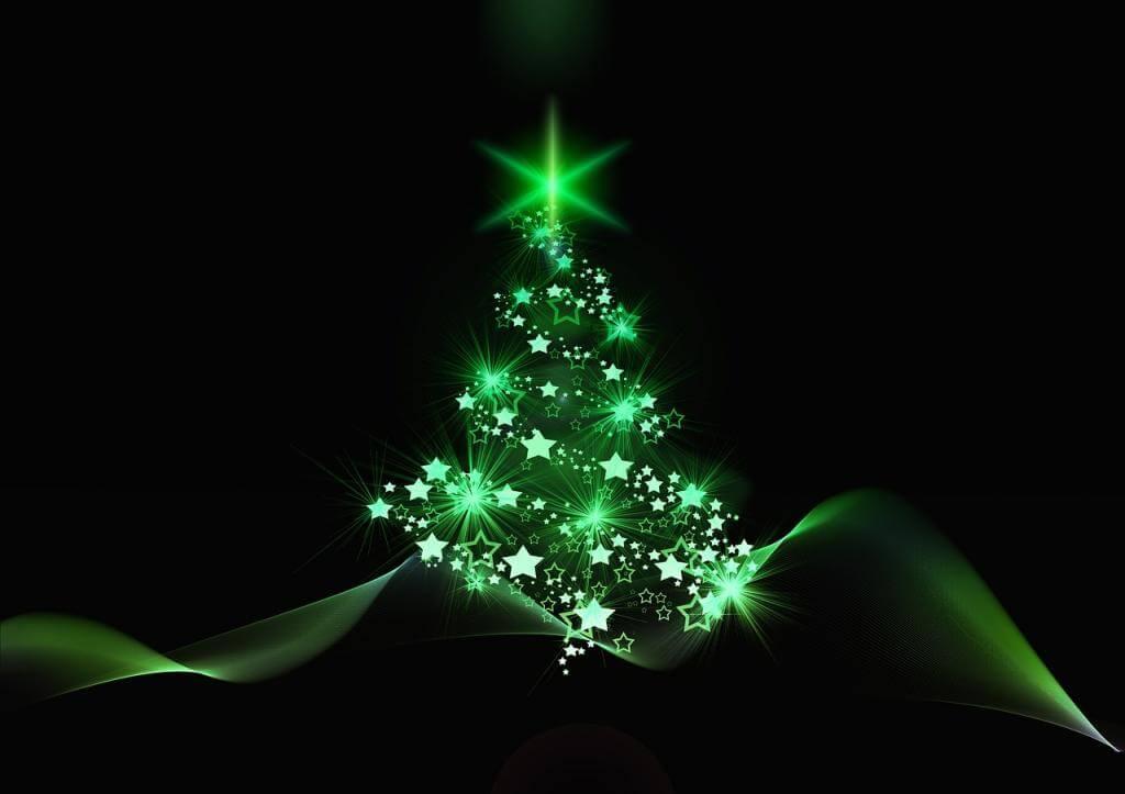 Weihnachtliche Lichtdekoration: Tipps für eine sichere Anwendung