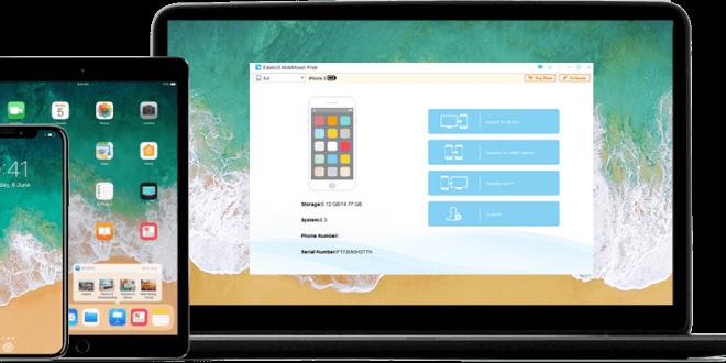 Datenrettung einfach gemacht: EaseUS Data Recovery Wizard Free