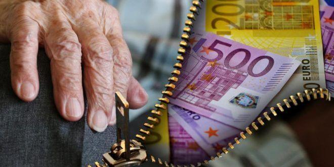 Geld anlegen um die Altersvorsorge aufzubessern