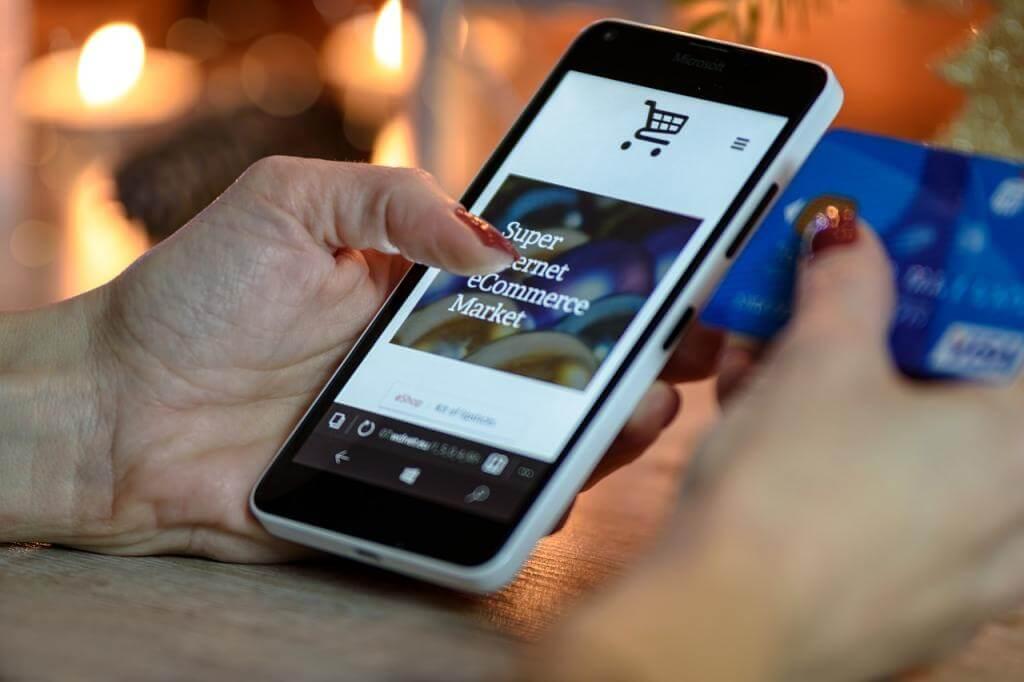 Sicher im Netz einkaufen: Tipps für die Bezahlung im Internet