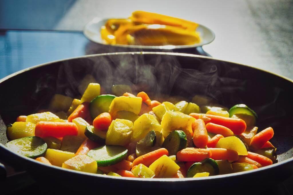 Töpfe und Pfannen kaufen: So finden Sie das richtige Kochgeschirr