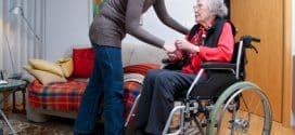 Hilfe im Alter – die passende Pflegekraft in der Nähe finden