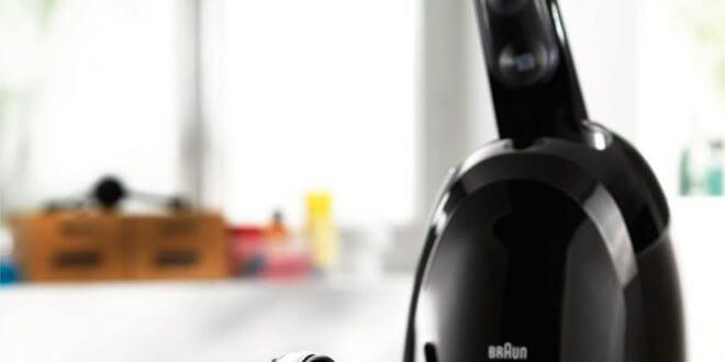 Braun Series 3 ProSkin: Die perfekte Rasur in Windeseile [Sponsored Video]