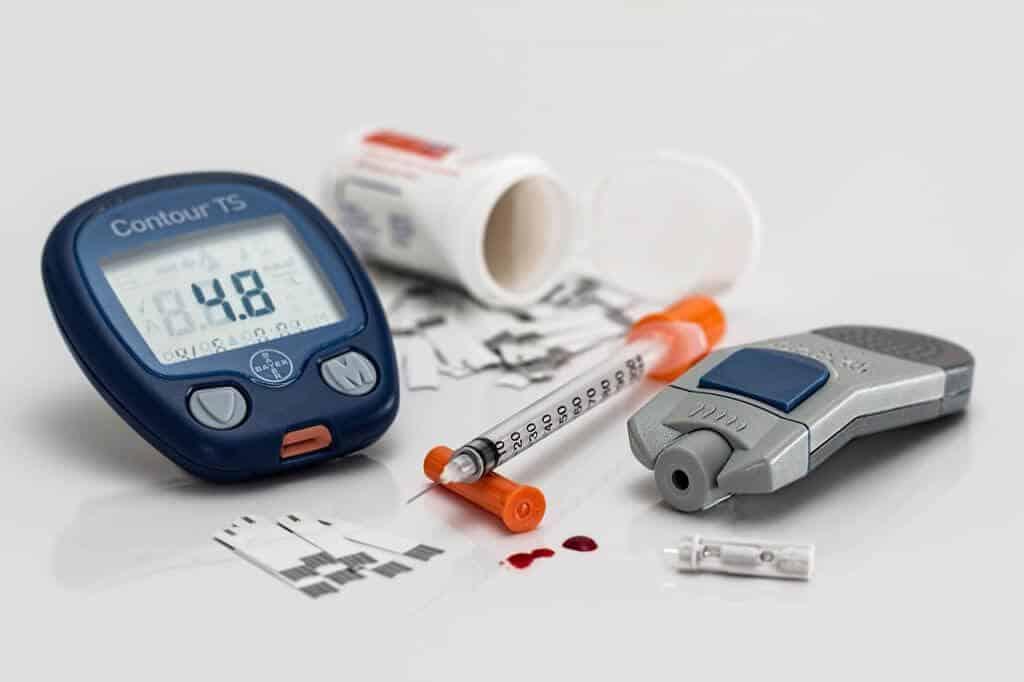 Erhöhter Blutzucker: Das sind die Folgen