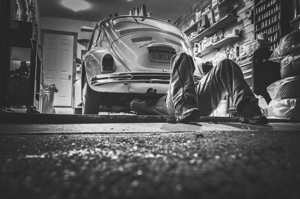 Mehr Komfort für die Garage: Die Vorteile eines Garagentorantriebs nutzen