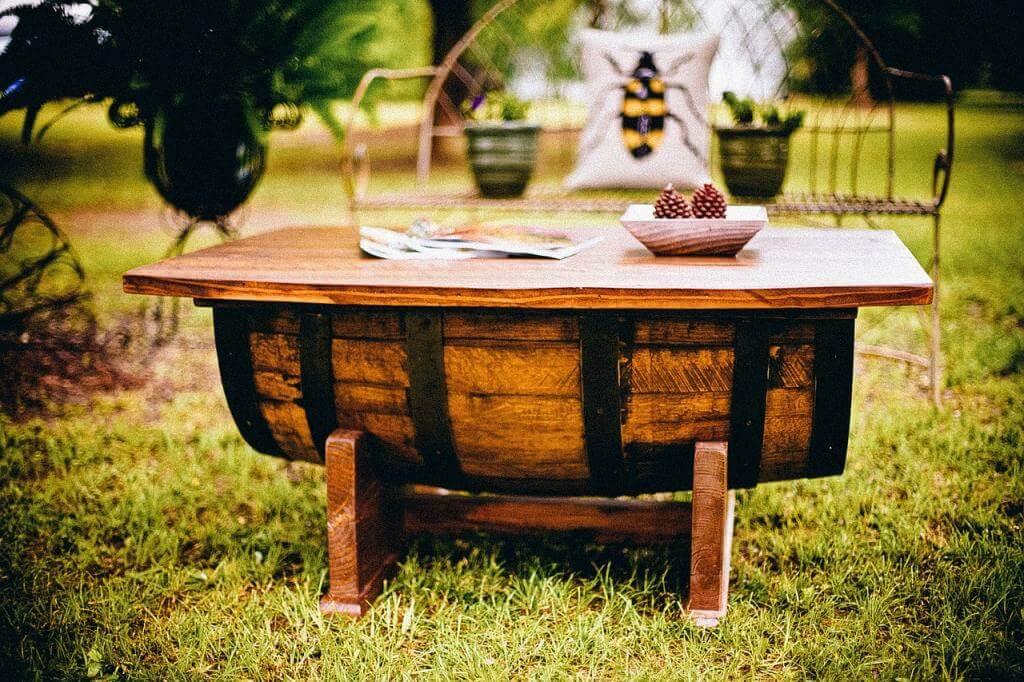 Der Gartenschrank – ästhetisches und praktisches Möbel für Garten und Balkon