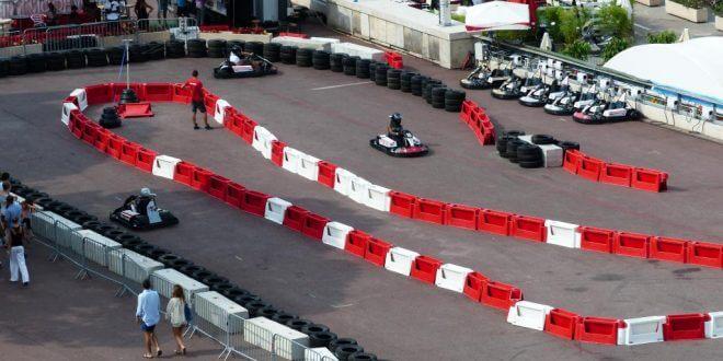 Highlight Kindergeburtstag auf der Kartbahn: Die Planung und Vorbereitung