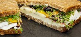 Das Sandwich – Eine einfache aber leckere Mahlzeit für Zwischendurch