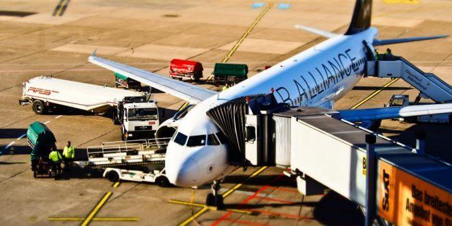 Mit der richtigen Vorbereitung wird die Flugreise ein voller Erfolg