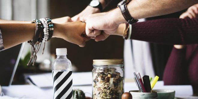 Mitarbeiterbindung ist ein wesentlicher Teil der Personalführung