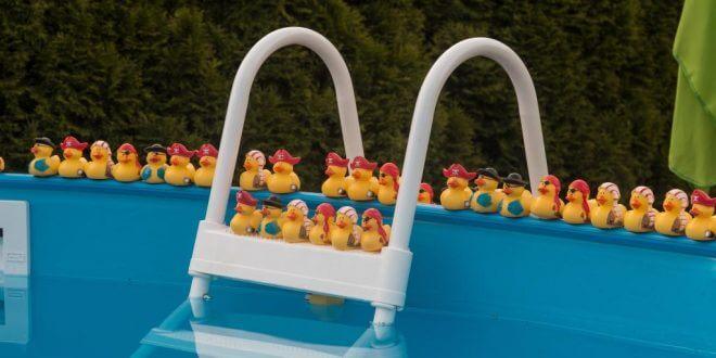Wie Poolbesitzer ihren Pool erwärmen können