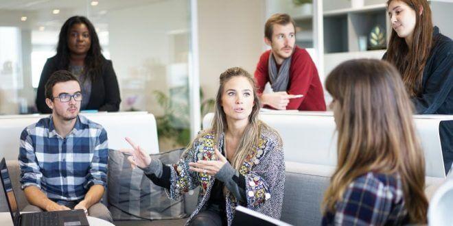 Die Ausgestaltung von Büro- und Geschäftsräumen: Mehr als pure Funktionalität
