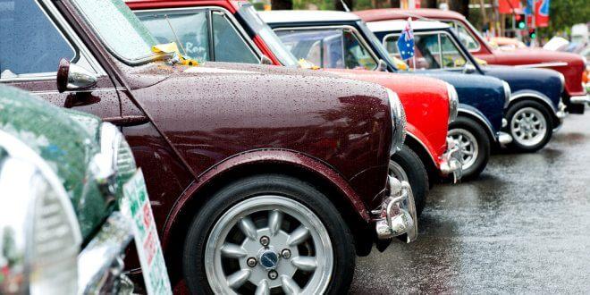 Neu- oder Gebrauchtwagen – was sind die Entscheidungskriterien?