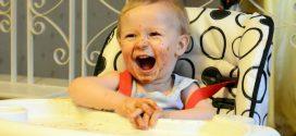 Ein Hochstuhl fürs Kind: Sinnvoller Begleiter in den ersten Lebensjahren
