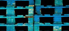 Paletten: Materialausführungen und Einsatzgebiet