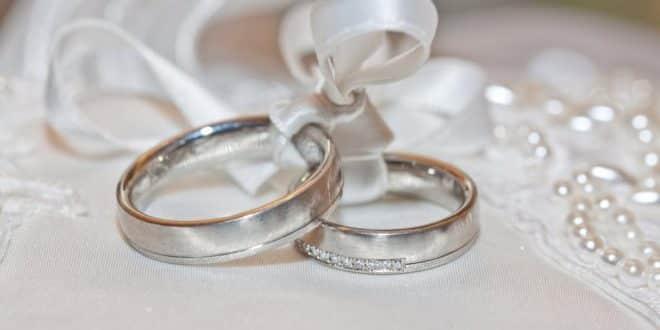 Eheringe Trends: Diese Ringe sind aktuell in Mode