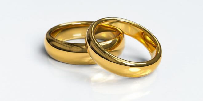 Trauringe: Was Sie beim Kauf der Liebeserklärung aus Edelmetall beachten sollten