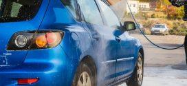 Auto waschen mit diesen Tipps