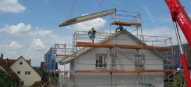 Stein auf Stein: Die Vorteile eines Hauses in Massivbauweise