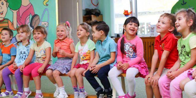 10 Ratschläge für einen guten Start in den Kindergarten
