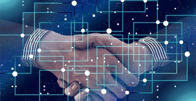 Die Blockchain: So wird sie verschiedene Industrien revolutionieren