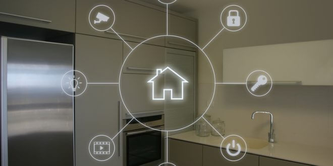 Smartes Home mit Home Kit